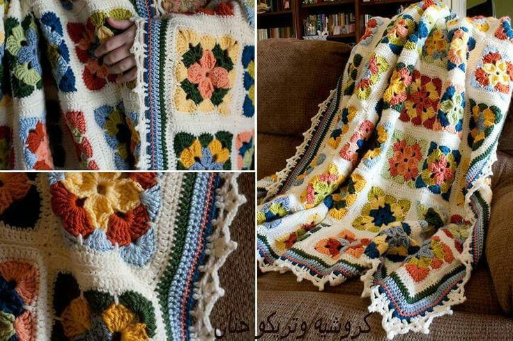 204 best crochet images on Pinterest | Apliques, Búhos de ganchillo ...
