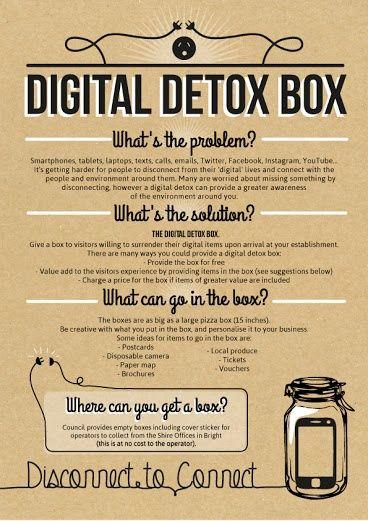 17 Best Images About Digital Detox On Pinterest The