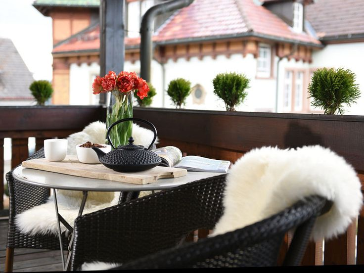 Black Friday Romantik Deal: 3 Tage im Wellness-Hotel im Schwarzwald mit Frühstück ab 89€ p.P.