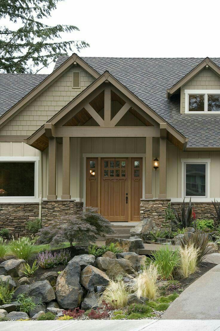 279 Best Front Yard Landscaping Images On Pinterest