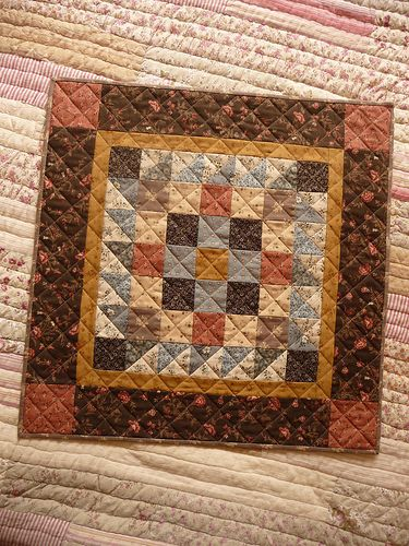 1957 Best Images About Table Runners Amp Small Quilt
