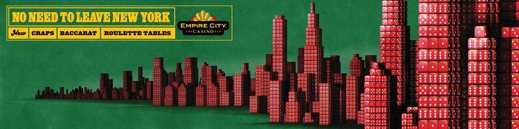 Empire City Casino: Dice