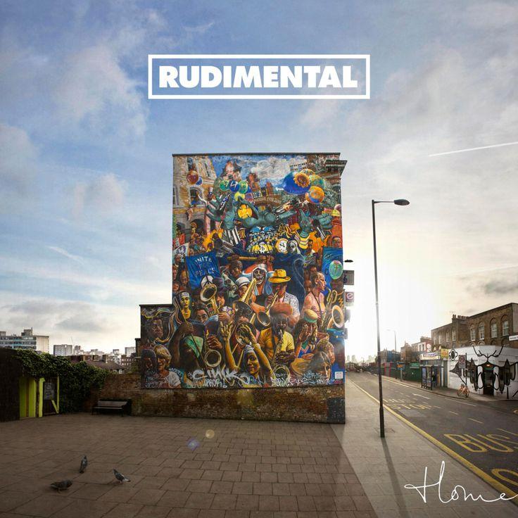 """rudimental - """"home"""" - 2013"""