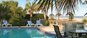 Ocean Isle Beach Hotel, The Winds Resort Beach Club, Vacation Rentals