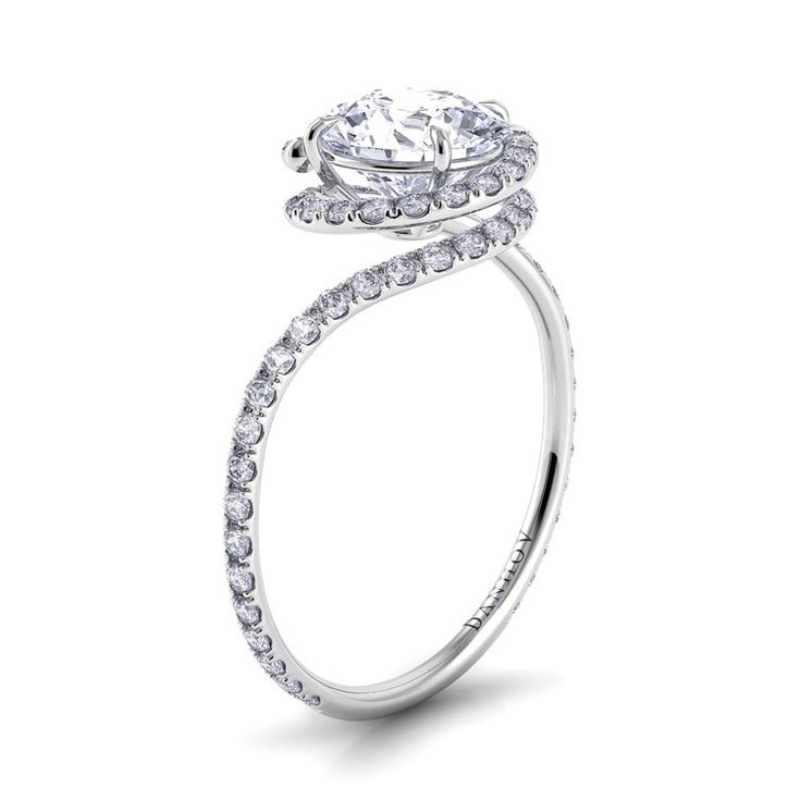 beautiful engagement rings modern engagement rings designer engagement