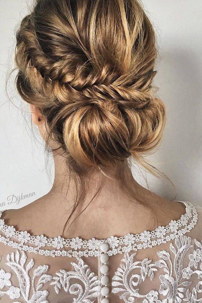 Best Wedding Hairstyles For Every Bride Style 2020 21 Hair Styles Bridal Hair Inspiration Elegant Wedding Hair