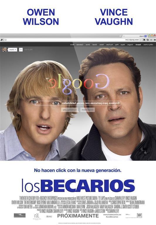 Los Becarios, en Yelmo Cines Plaza Mayor http://www.yelmocines.es/cines-malaga/peliculas-en-cartelera-plaza-mayor-3d