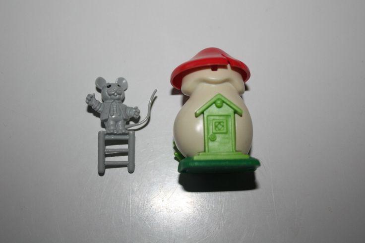 Kinder Ferrero Egg Toy K97 46 Great Condition Plus Paper BPZ   eBay=127