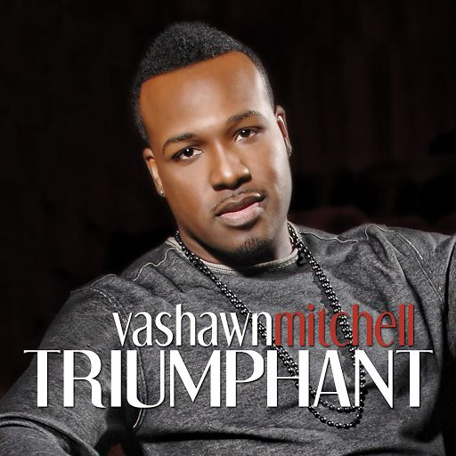 """VaShawn Mitchell - """"Nobody Greater"""" """"Searched All Over"""" - YouTube"""