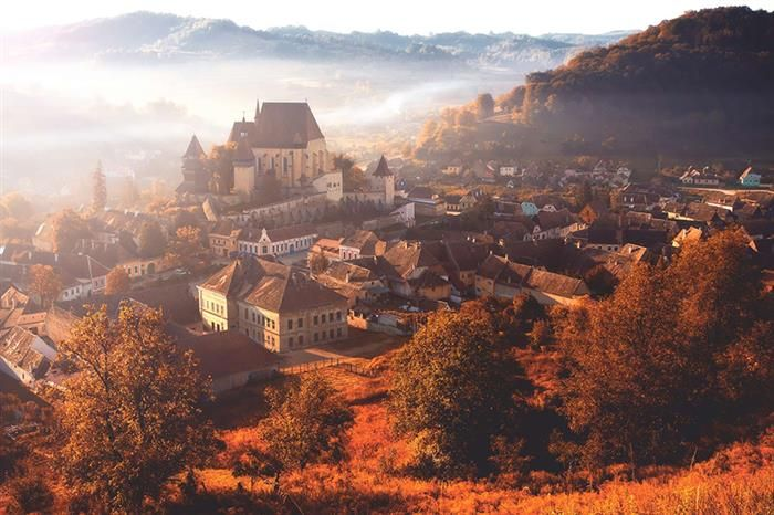 22 Stunning Images That Will Convince you to Visit Romania
