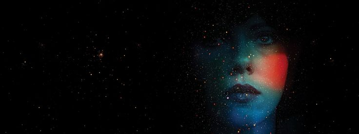Looking Back...Under the Skin (2013)