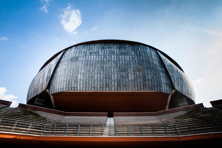Auditorium Santa Cecilia | Roma