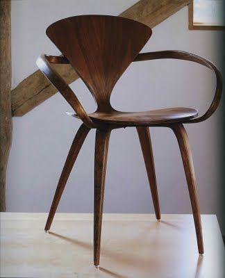 beautiful chair design.