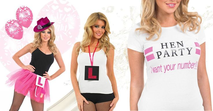 WHERE TO BUY STYLISH HEN PARTY ACCESSORIES AT THE LOWEST PRICES?