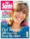 Top Sante Annual Direct Debit   Love Your Skin The magazine for the body and health conscious woman Top Sante magazine is the expert health magazine women can trust. Dedicated to health, psychology, anti-ageing, diet and nutrition, its the authori http://www.comparestoreprices.co.uk/magazine-subscriptions/top-sante-annual-direct-debit- -love-your-skin.asp