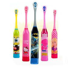 Image result for kids electric toothbrush