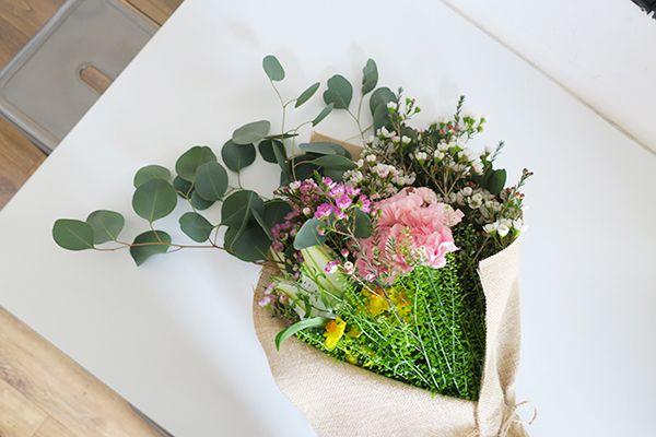 bloom's-livraison-fleurs fraiches à domicile