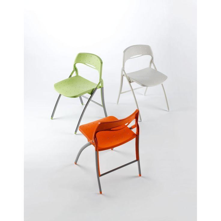 17 mejores ideas sobre sillas plegables en pinterest for Sillas de diseno baratas
