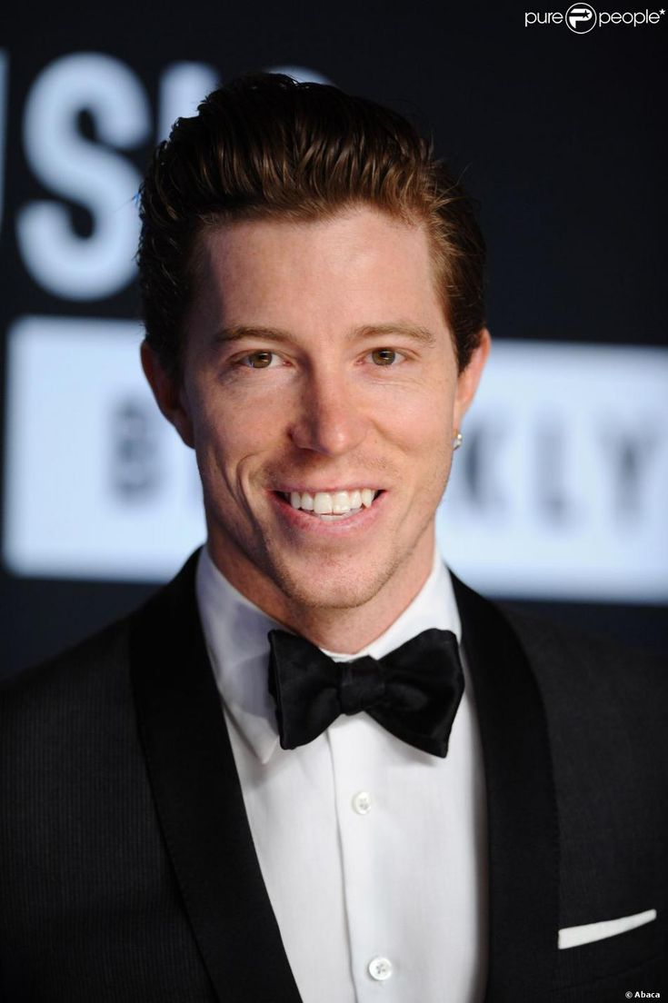 shaun white 2013 | Shaun White aux MTV Video Music Awards 2013 à New York le 25 août ...