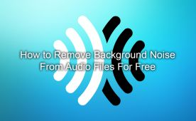 If you don't want to lash out and purchase a program like Sony Vegas or Techsmith's Camtasia, there are tools available online for free that will allow you to remove background noise and congestion from your audio files.   This guide will cover two easy to use options anyone can use online for free.   ✅ #audio #sounds #mix +Downloadsource.net