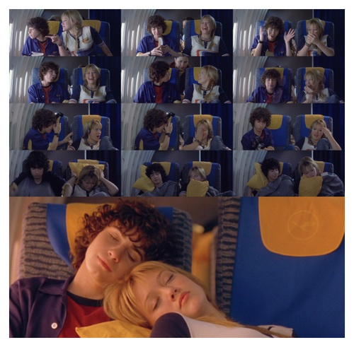 Lizzie McGuire & Gordo: a waaaaaaay better love story than twilight