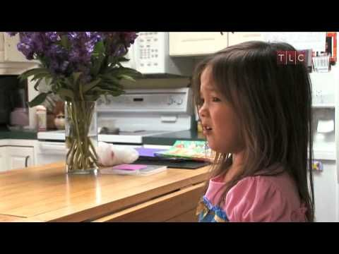 Jon and Kate plus 8 - Funny kids lines