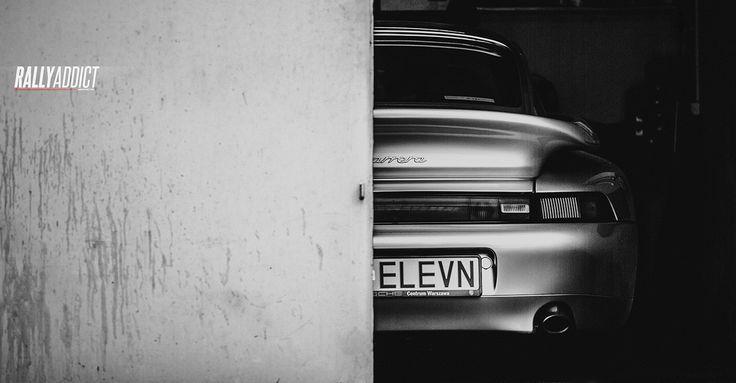 Nine.Eleven Porsche 993 Carrera 2