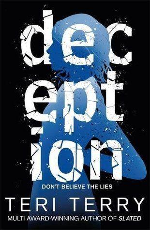 Deception Dark Matter 2 By Teri Terry Books Pinterest Dark