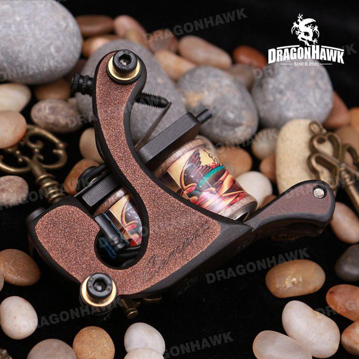 Compass Tattoo Machine - Good Hope - Shader 10 Wraps Steel Frame [WQ2080+WS124-3(0.5 DHL)] - US$159.00 : Dragonhawk tattoo supplies, tattoo kits,tattoo machines for sale global form tattoodiy.com