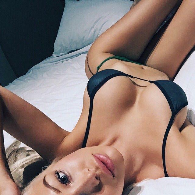 Model Hooker Svay Rieng