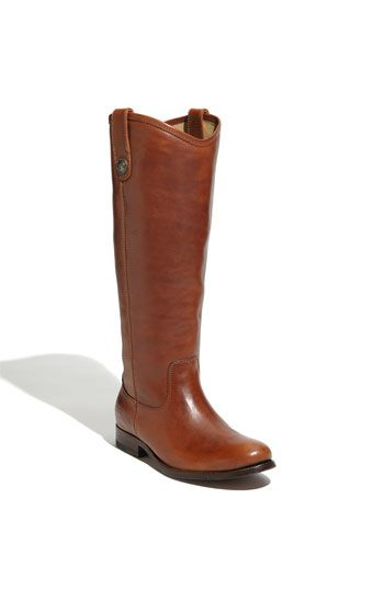 I think I am going to invest in these for fall.   Frye 'Melissa Button' Boot   Nordstrom