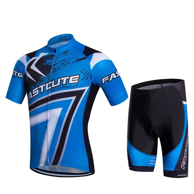 35.00$  Buy here - http://alik80.shopchina.info/go.php?t=32799164940 - Fastcute 2017 High quality Cycling Pro Jersey man set Short sleeve cycling Anti-sweat Cheap Set Sportswear Cycling Clothing  #bestbuy