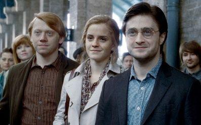 Po dlhom čakaní a sľuboch samotnej autorky sme sa konečne dočkali pokračovania príbehu o čarodejníkovi Harrym Potterovi a jeho priateľoch.