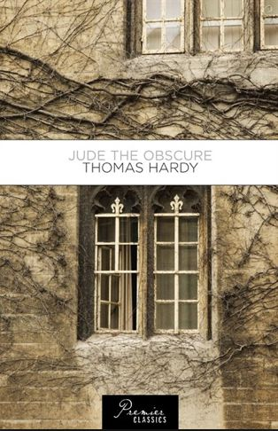 Thomas' Hardy's final novel.  All of his favourite themes addressed.  Read a very personal review at The Telegraph: http://www.independent.co.uk/arts-entertainment/books/reviews/book-of-a-lifetime-jude-the-obscure-by-thomas-hardy-1923473.html