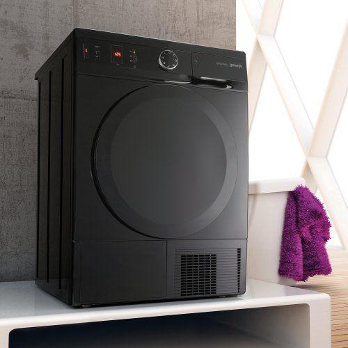 Sušička prádla. Designová linie Simplicity od Gorenje. #gorenje #design #simplicity #spotrebice #appliances #home #domov #susicka #susickapradla