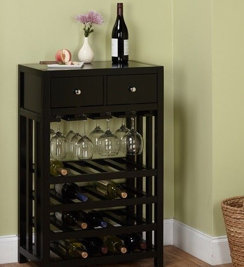 12 best Kitchen Storage images on Pinterest Wine cabinets Wine