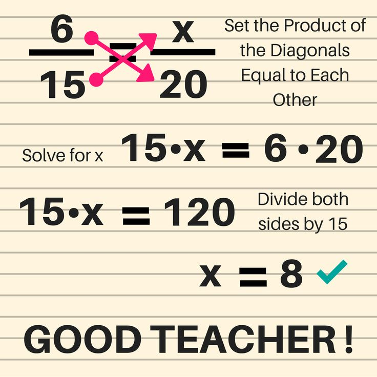 Ratios and Proportions worksheet with answers