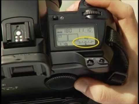 Curso de Fotografia - Aprende a usar una camara reflex!! 20 min - YouTube