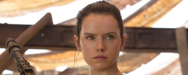 Noticias de cine y series: Daisy Ridley encabezará el reparto de Chaos Walking