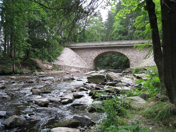 Česko, Orlické hory - Zemská brána
