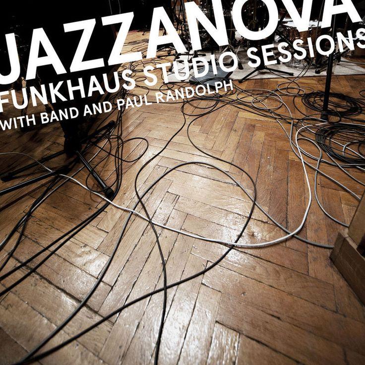 Let Me Show Ya (Funkhaus Sessions) by Jazzanova - Funkhaus Studio Sessions