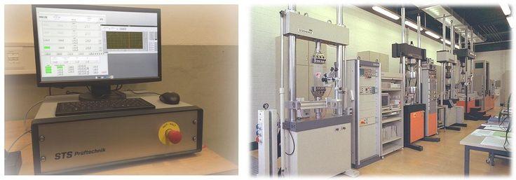 Service, Modernisierung, Reparatur, Kalibrierung und Wartung von Prüfmaschinen, Hydraulik-Aggregaten und Zubehör