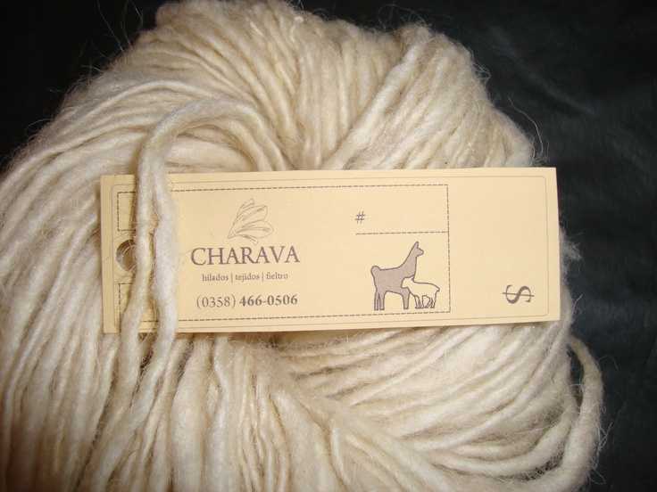 Art. 100. Lana de oveja sin teñir.  Undyed sheep's wool.