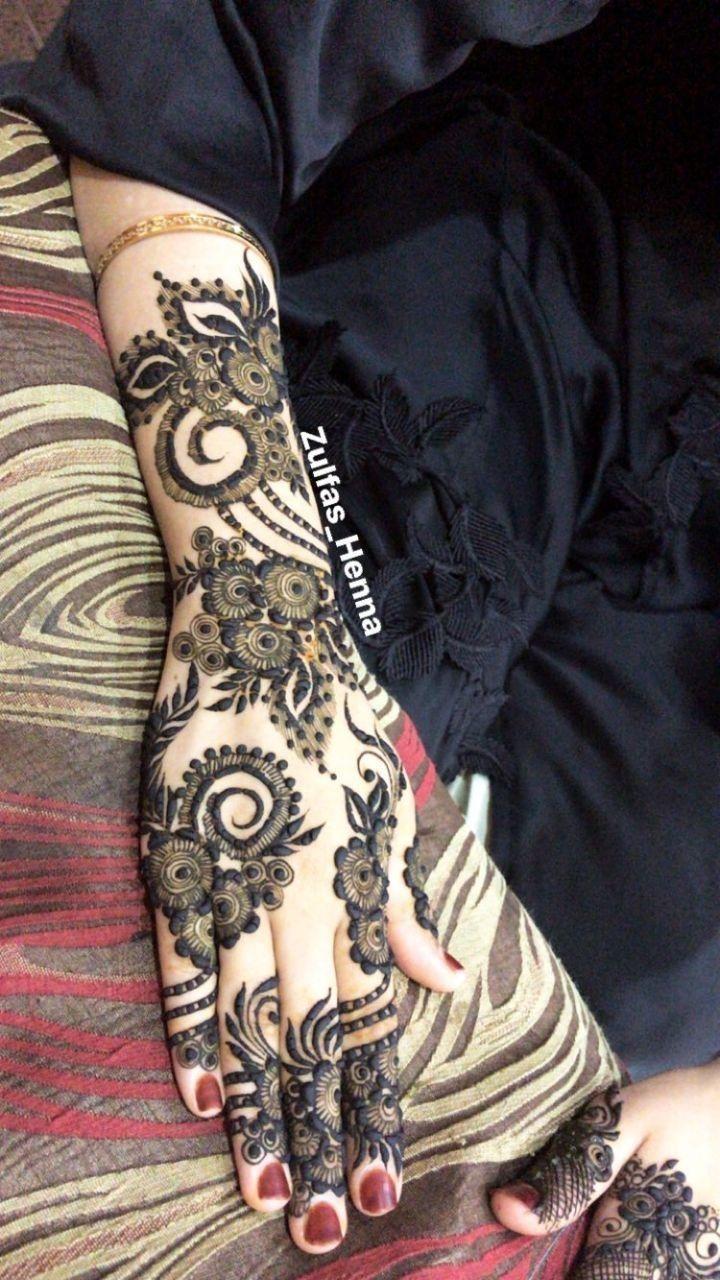 Pin By Affiee On Mehendi Designs New Mehndi Designs Khafif