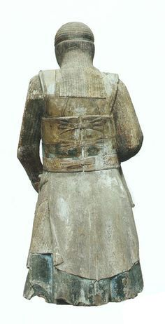 St. Maurice,Magdeburg cathedral,ca. 1250;Back