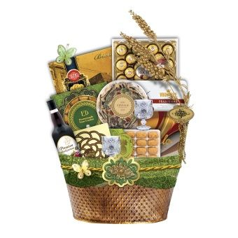 hamper cookies hari raya - Google Search