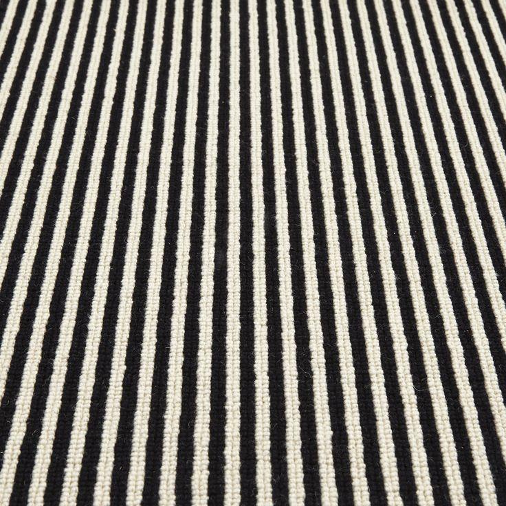 Linear Wool Carpet