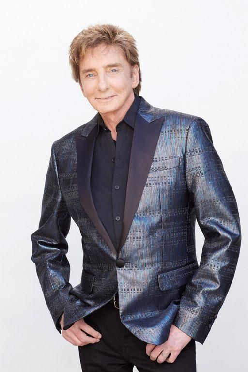Barry Manilow still writes the songs, and still cracks the jokes. Funny ones, too. That might seem surprising to folks who recognize Manilow as simply a