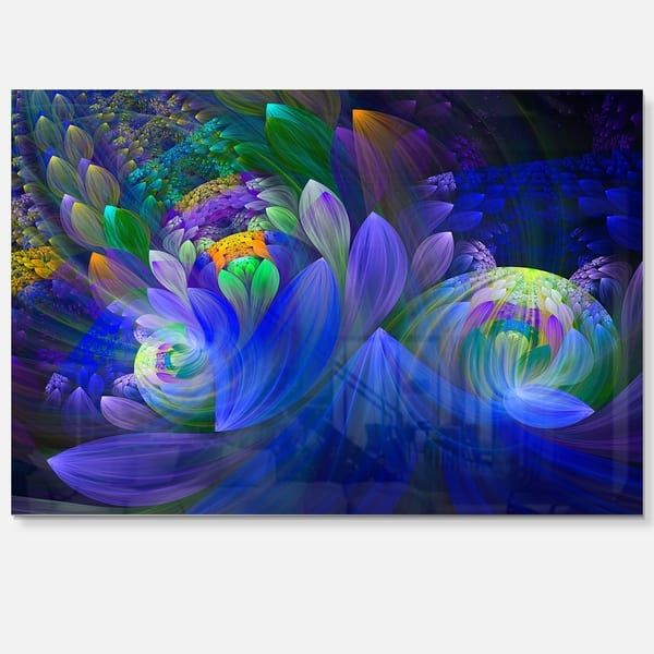 Overstock Com Online Shopping Bedding Furniture Electronics Jewelry Clothing More In 2020 Floral Metal Wall Art Framed Canvas Art Abstract Canvas Art