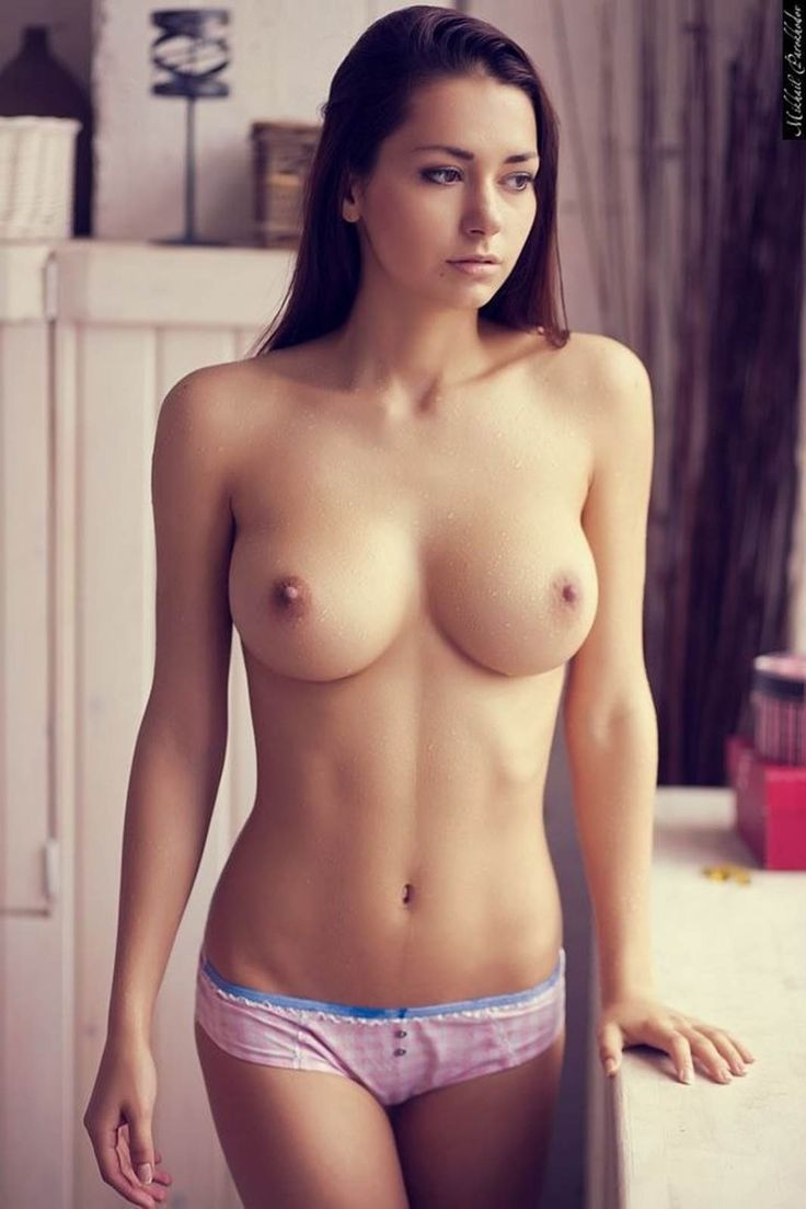 Cute girls with perfect boobs